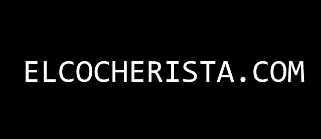 EL COCHERISTA