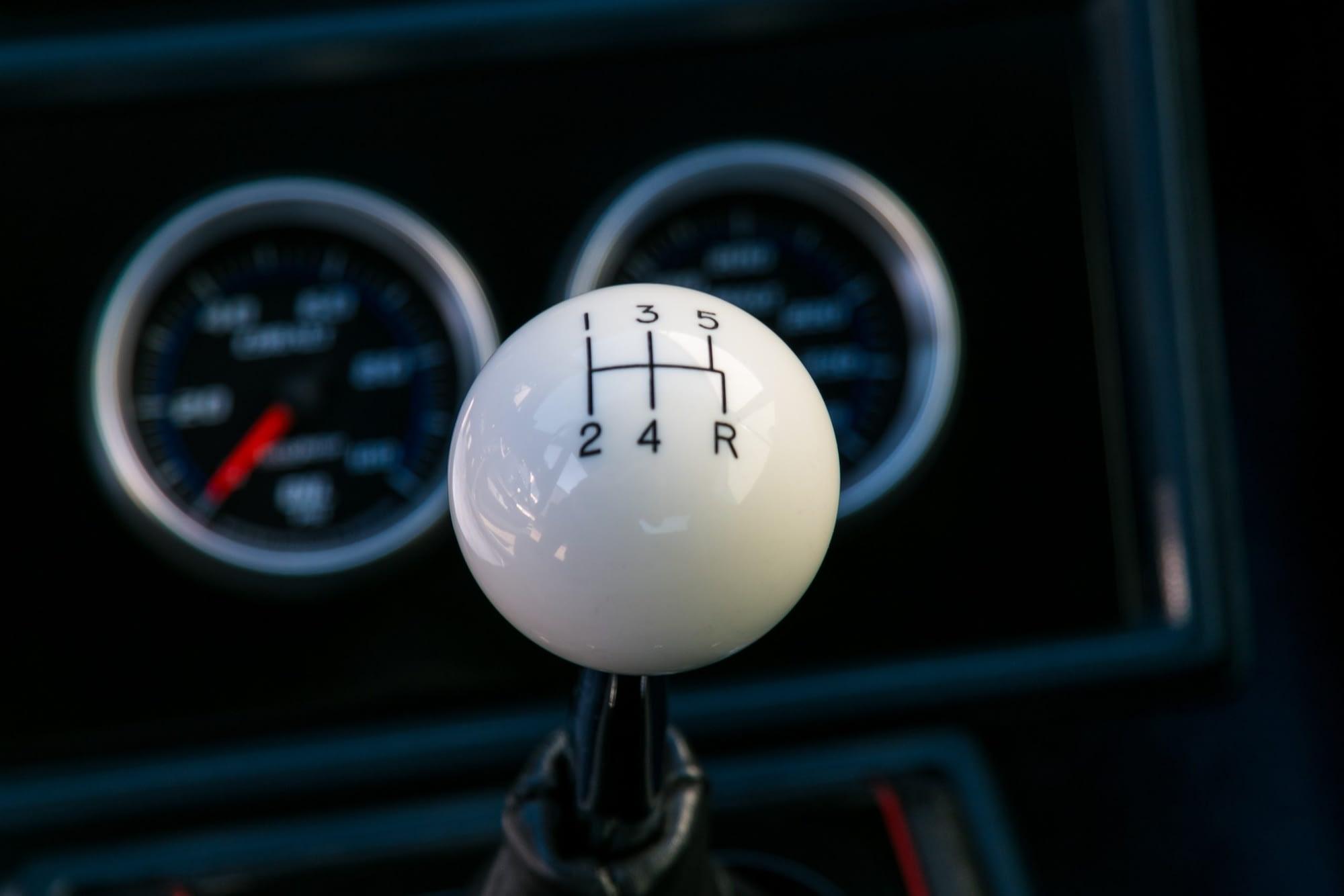 Lee más sobre el artículo ¿Cambio automático o manual?