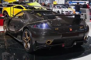 Lee más sobre el artículo Joyas automovilísticas made in Spain